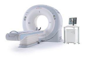 Магнитнорезонансный томограф МРТ