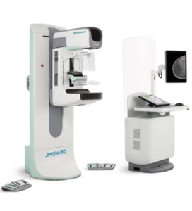 Цифровой маммограф Hologoc Lorad Selenia Dimensions цена купить